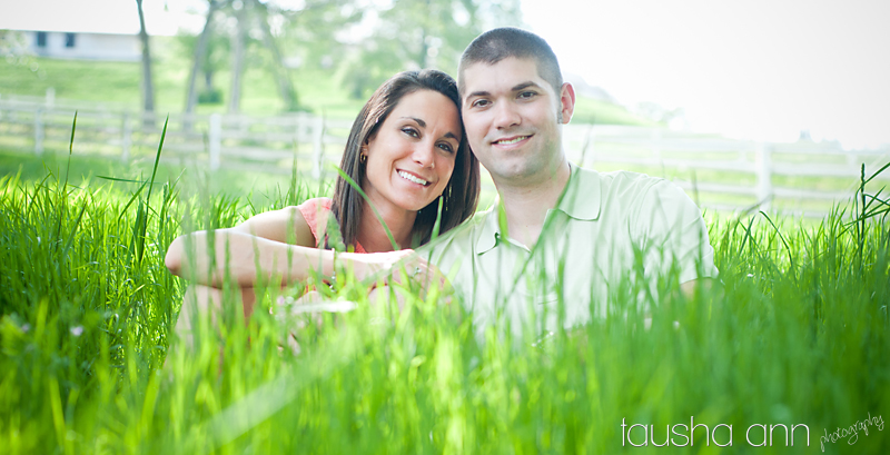 Agricultural Center - Nashville Engagement Photographer