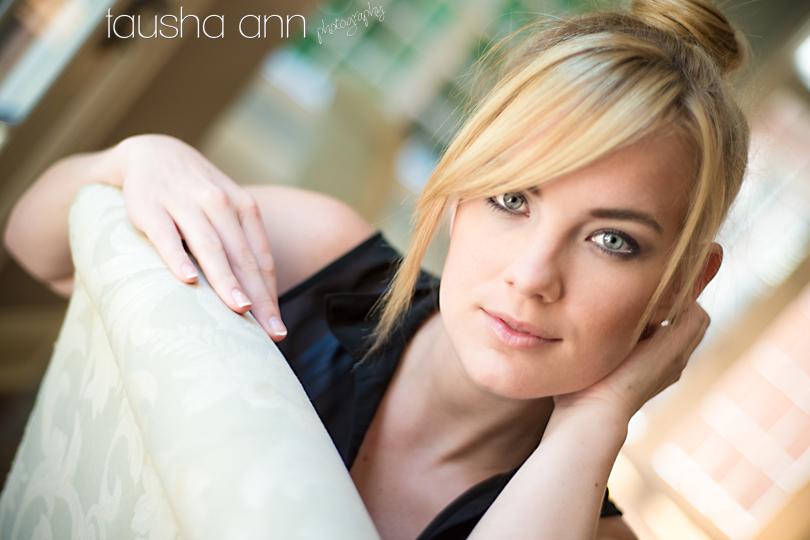 Headshot Model Photography Nashville - Tausha Ann Photography