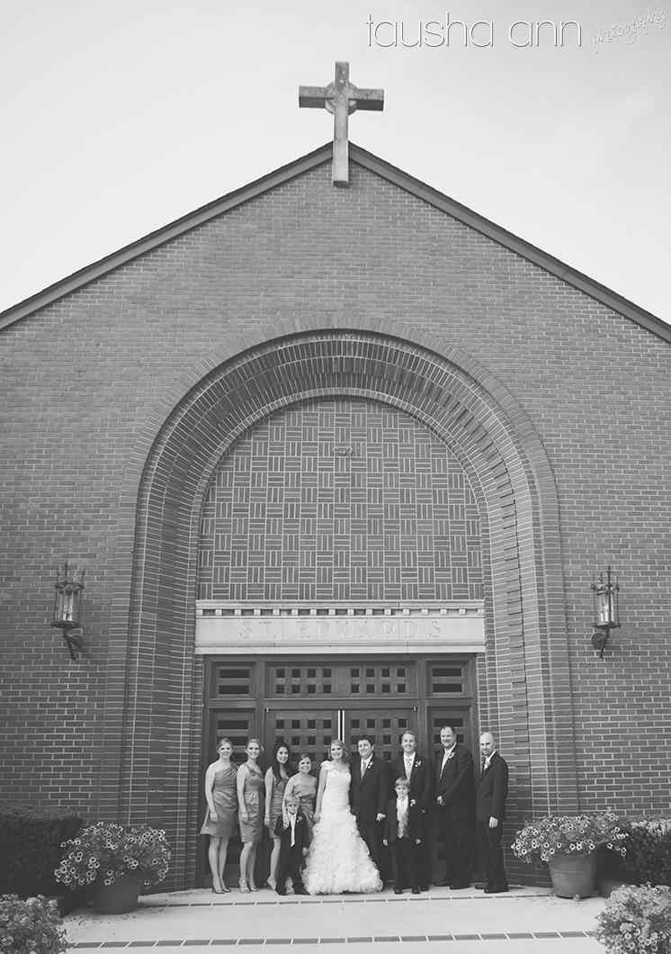 Tausha Ann Photography | Nashville TN Wedding Photographer ...