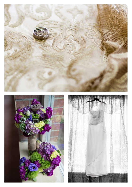 details nashville wedding
