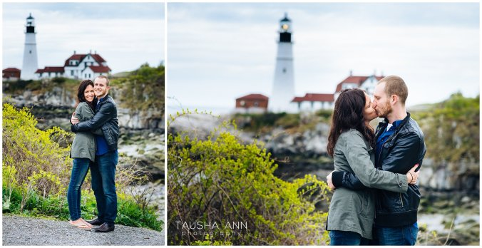 Ryan+Allsion_Portland_Maine_Engagement_Session_Portland_Lighthouse_5