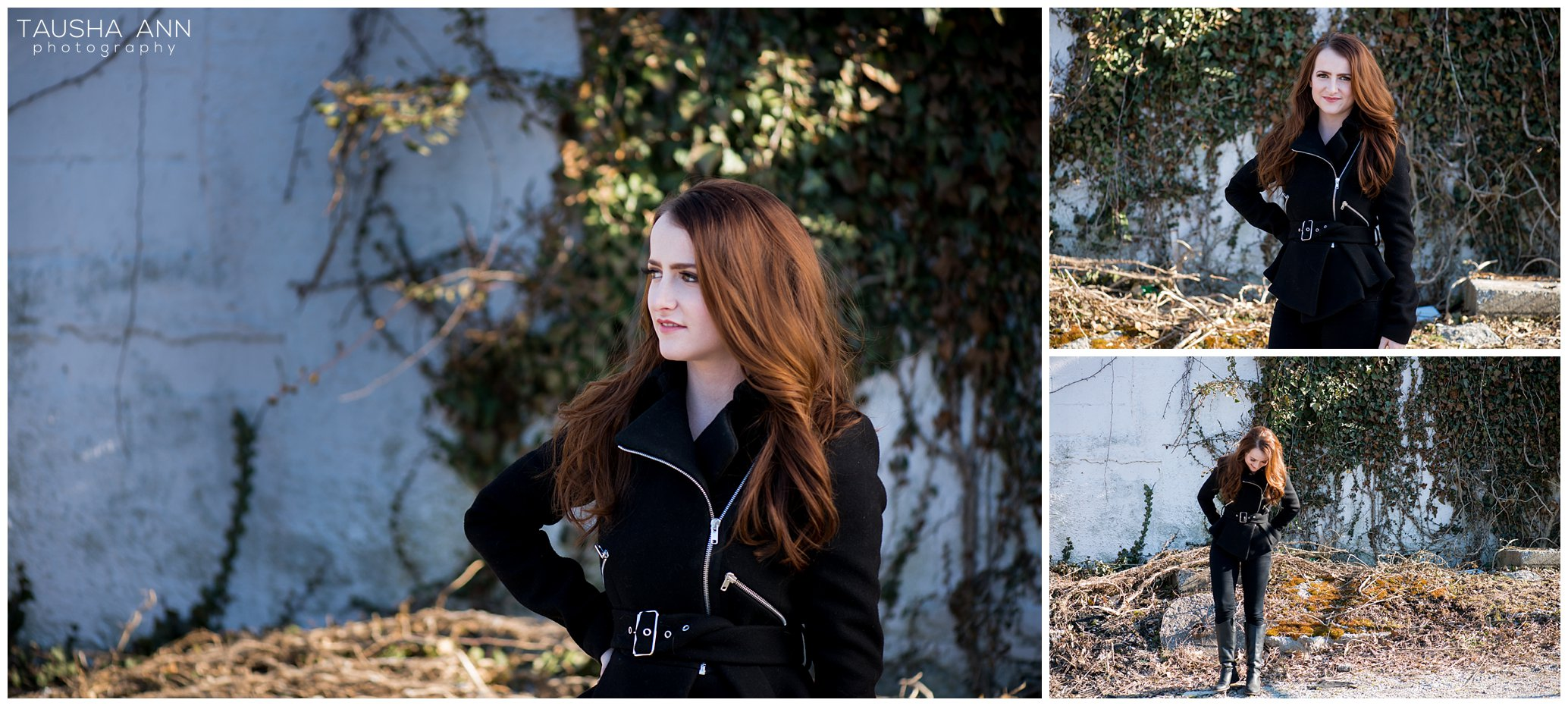 Shannon_Grace_Nashville_TN_FRanklin_Model_Photography_Headshots_Black_Jacket_Red_hair.jpg