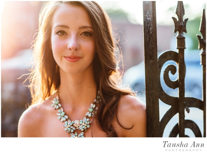 Lauren_Senior_Photography_Franklin_TN_Nashville_Tausha_Ann_Photography_Urban_Sun_Glare